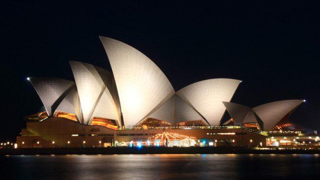 O sonho de estudar fora me levou a Sydney na Austrália. © Hieu Ha | Dreamstime.com
