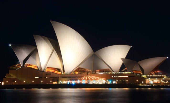 Como foi o meu intercâmbio em Sydney, Austrália