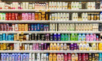 4 produtos de cabelo caros no Brasil e baratinhos na Irlanda