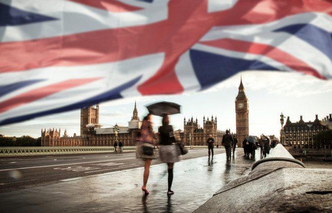 Brexit segue sem acordo. © Melinda Nagy | Dreamstime.com