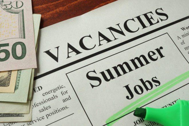 Regras de trabalho estão mais rígidas para estudantes estrangeiros. Foto: Designer491 | Dreamstime