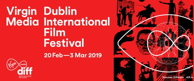 Festival de cinema de Dublin tem início dia 20 de fevereiro. Imagem: divulgação
