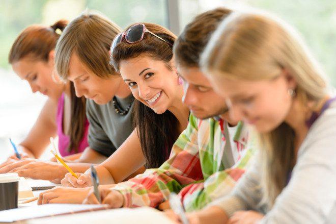 Encontrar a escola patra o seu intercâmbio fica mais fácil com a Popinschool. © Candybox Images | Dreamstime.com