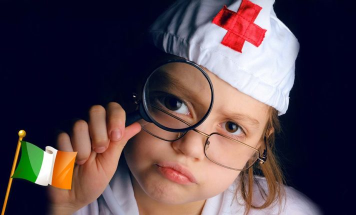 Enfermeiros na Irlanda – E-Dublincast (Ep. 4)