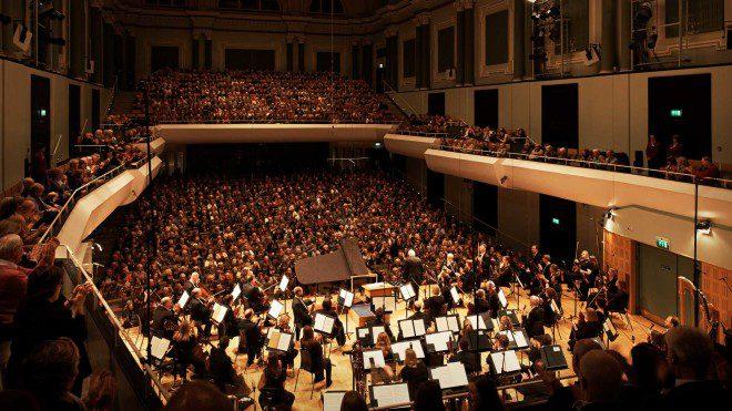 National Concert Hall tem apresentação de ópera. Foto: NCH