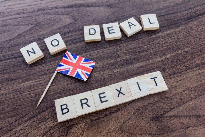 Porto de Dublin se reestrutura caso Brexit aconteça sem acordo com UE. Foto: Eag1e | Dreamstime