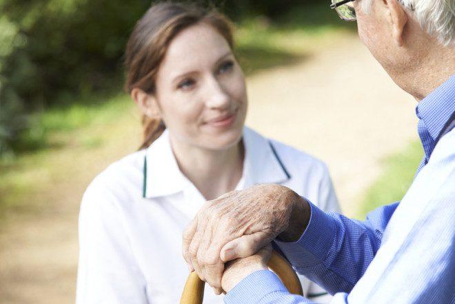 Irlanda tem vagas disponíveis para cuidadores. Foto: Ian Allenden | Dreamstime
