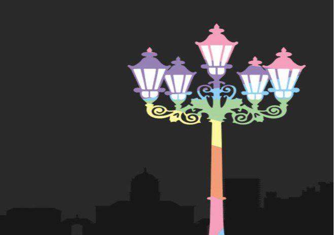 Festival Five Lamps começa em 1º de abril. Imagem: Piczard