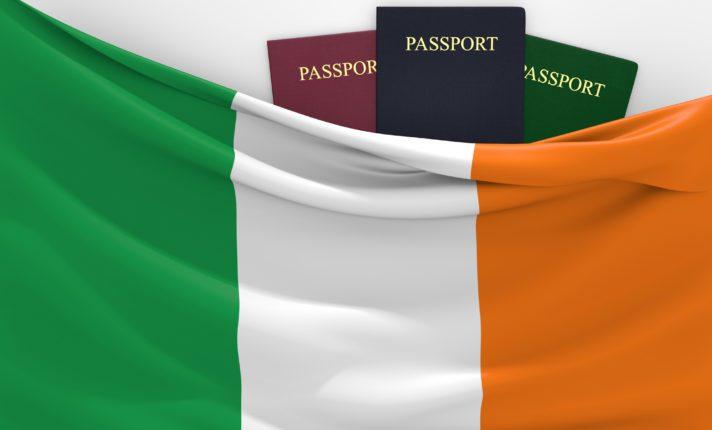 Quais são os tipos de visto na Irlanda?