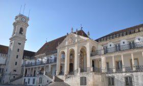 10 motivos para incluir a Universidade de Coimbra no seu intercâmbio