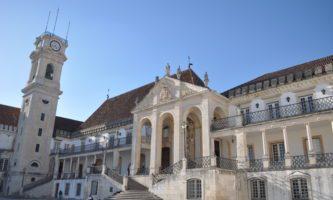 7 motivos para incluir a Universidade de Coimbra no seu intercâmbio