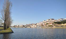 10 lugares para conhecer em Coimbra, Portugal
