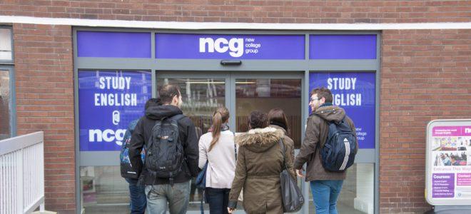 A New College Group possui diversos planos para intercambistas em Liverpool, Manchester e Dun Laoghaire. Foto: Divulgação