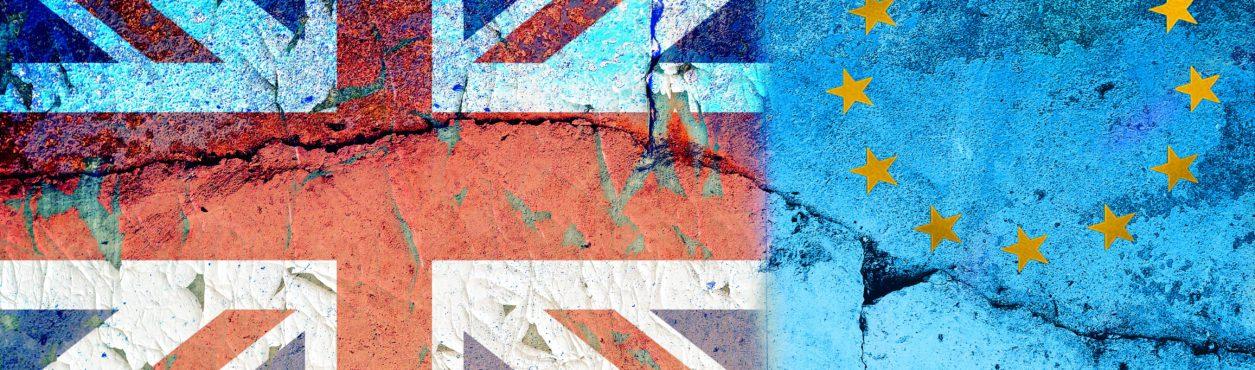Reino Unido e Irlanda fecham acordo sobre o Brexit