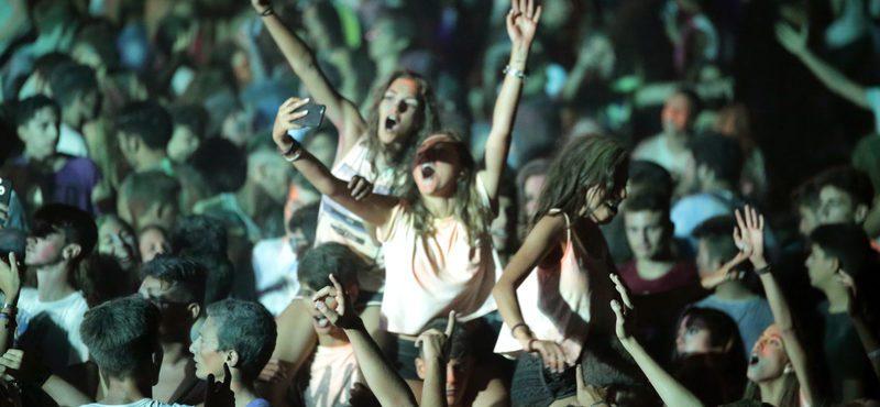 82740bf67 Festivais de verão na Irlanda  vem com a gente