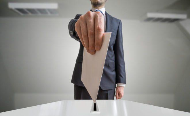 Além do referendo, irlandeses também escolheram seus representantes políticos. © Vchalup | Dreamstime.com