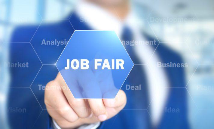 Feira de empregos Gradireland acontece dia 5 de junho