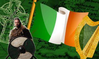 E-Dublincast – Ep. 15 – História da Irlanda