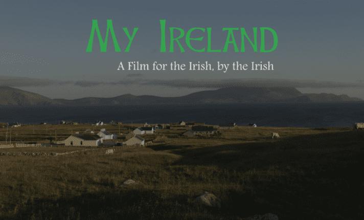 Documentário revela a Irlanda pelo olhar dos irlandeses