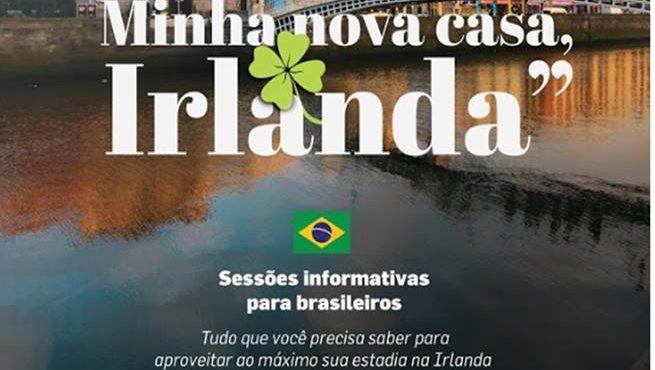 Associação de Famílias Brasileiras promove encontro em Dublin