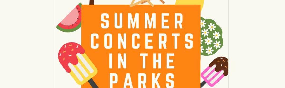 Dublin Concert Band faz concertos gratuitos em parques da cidade