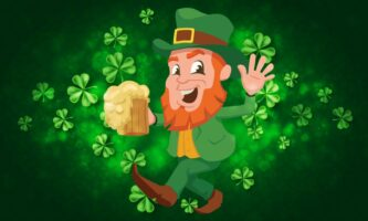 Leprechaun: símbolo do folclore da Irlanda