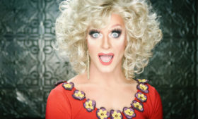 Conheça Panti Bliss, a drag queen mais famosa da Irlanda