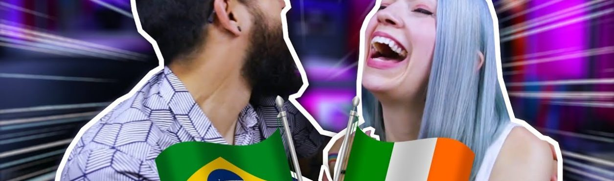 Diferenças culturais entre Brasil e Irlanda