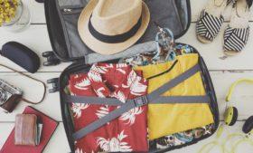 Como preparar as malas para o Intercâmbio?