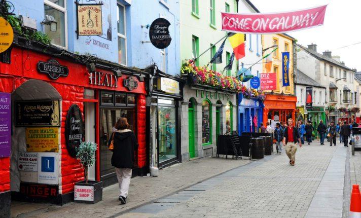 Onde morar na Irlanda? Capital ou no Interior