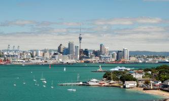 Seleção para Working Holiday na Nova Zelândia acontece no dia 22 de agosto
