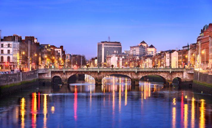 Irlanda é melhor destino europeu para grupos