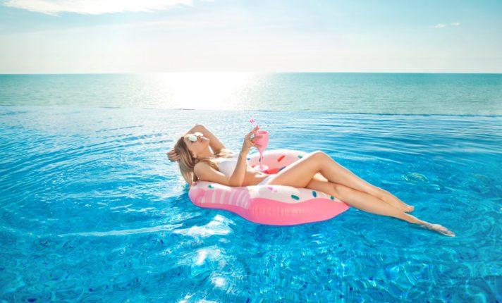 Por quanto tempo é o ideal para viajar nas férias?