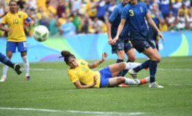 Como assistir aos jogos da Copa do Mundo de Futebol Feminino na Irlanda?