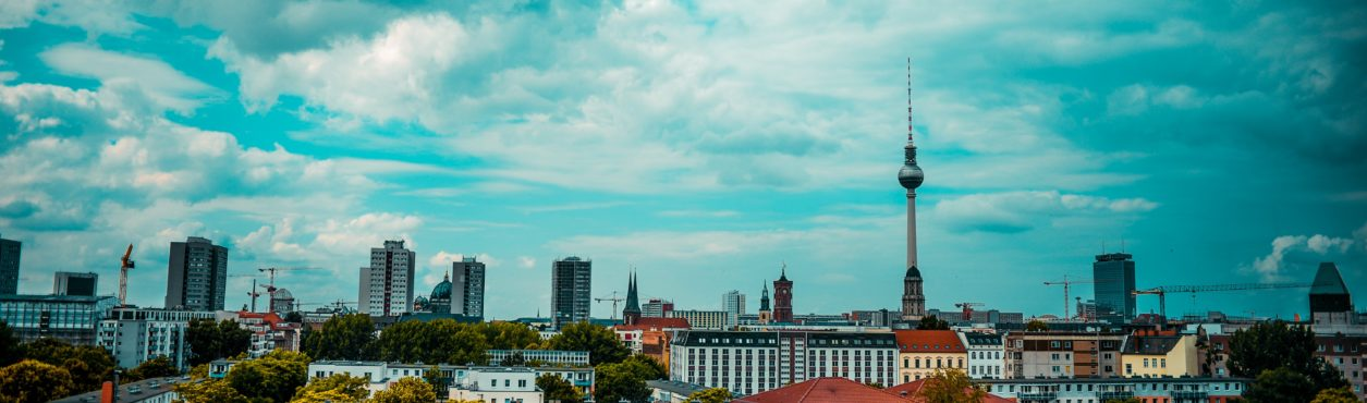 Berlim congela aluguéis por cinco anos