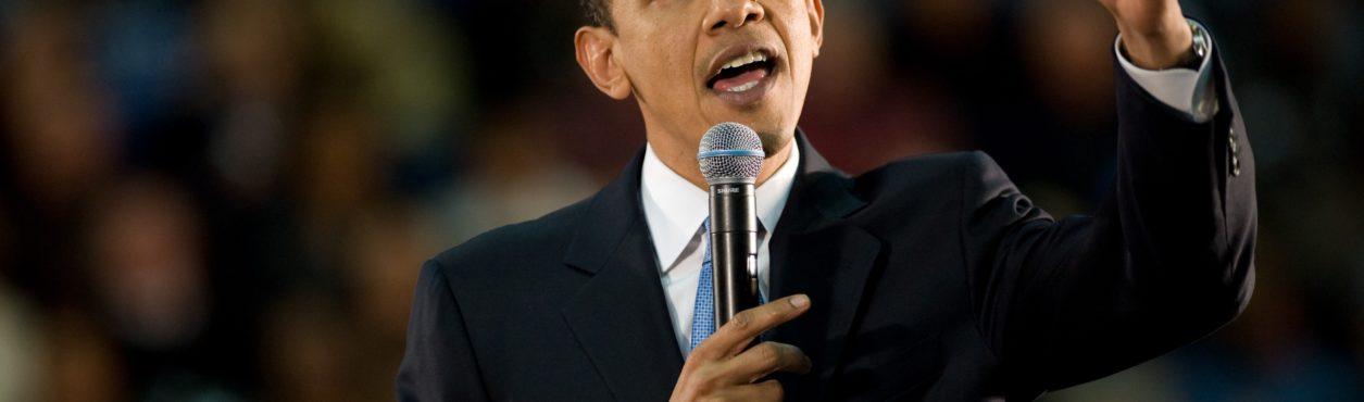 Os benefícios de viajar segundo Barack Obama