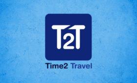 Agência Time2 Travel anuncia suspensão das atividades