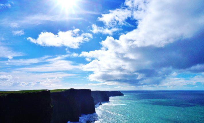 Dia mais longo do ano na Irlanda dá início ao Verão