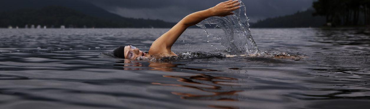 5 competições de nado ao ar livre no verão irlandês