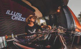 DJ Vintage Culture e Illusionize agitam festas na Irlanda