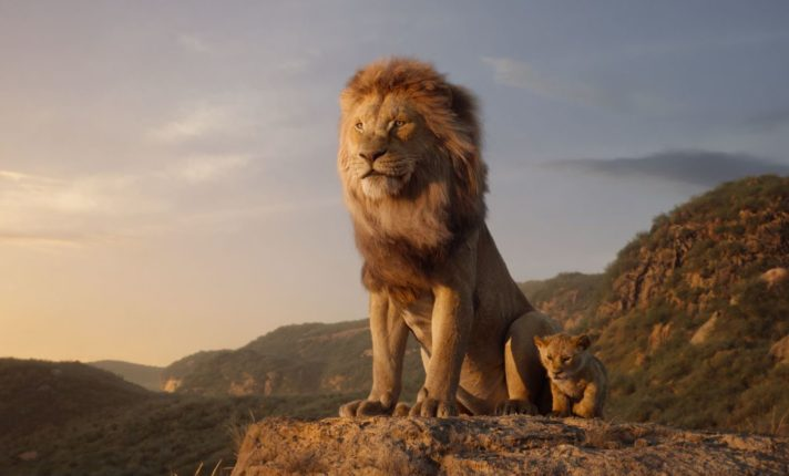 5 cinemas para ver O Rei Leão em Dublin