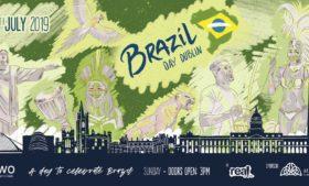 Celebre o Brazilian Day em Dublin