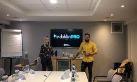 E-DublinPRO Workshop abre inscrições para 2ª edição