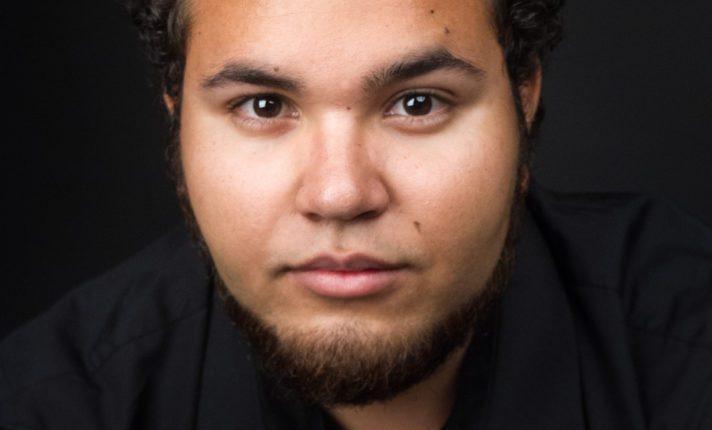 Brasileiro realiza sonho de estudar teatro musical na Irlanda
