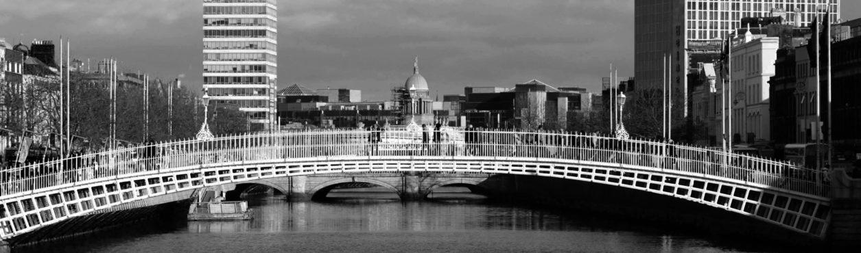 Preços de hotéis em Dublin sobem 6,5%