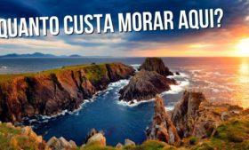 Intercâmbio barato na Irlanda: Quanto custa morar em Bundoran?
