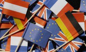 8% da população da UE vive fora de seu país de origem