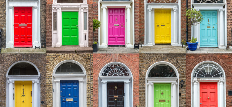 Preço de imóveis sobe 4% na Irlanda no 1º semestre de 2019