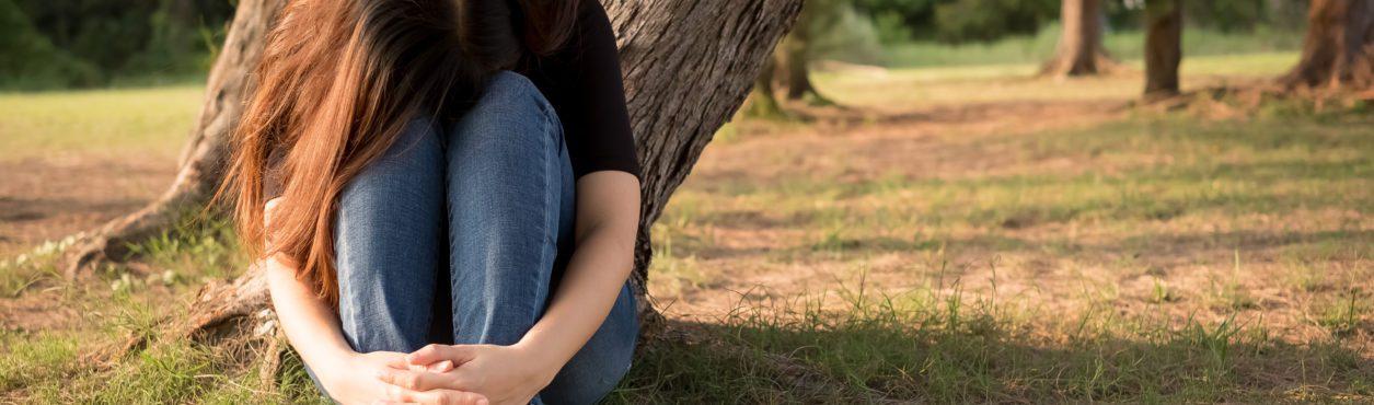 Jovens irlandeses lideram ranking de depressão na União Europeia