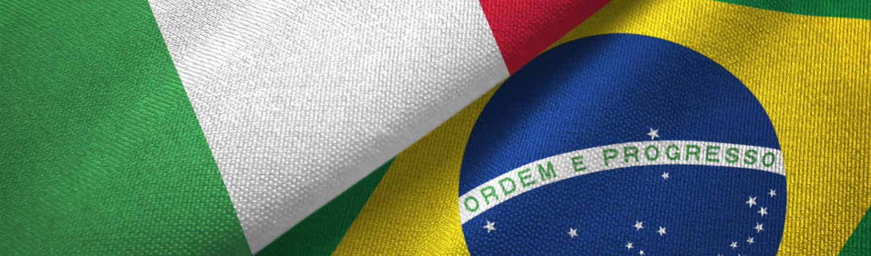 Itália lidera países da UE que emitiram cidadania a brasileiros